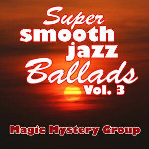 Super Smooth Jazz Ballads Vol. 3