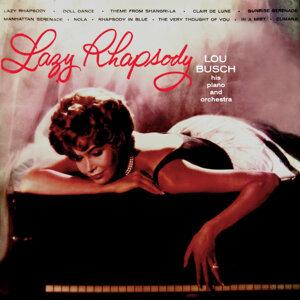 Lazy Rhapsody