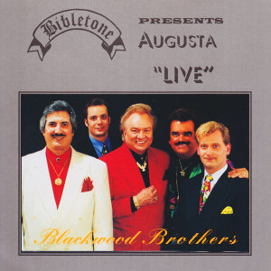 Bibletone: Blackwood Brothers, August Live