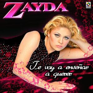 Te Voy A Enseñar A Querer - Zayda
