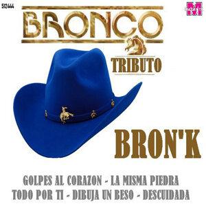 Tributo a Bronco