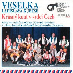 Krásný kout  v srdci Čech
