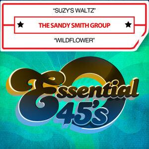 Suzy's Waltz / Wildflower [Digital 45] - Single