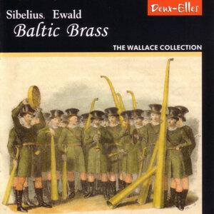 Sibelius / Ewald: Baltic Brass