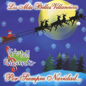 Los Más Bellos Villancicos: Por Siempre Navidad...