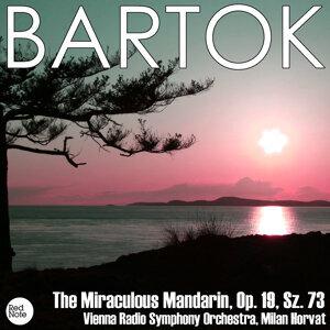 Bartok: The Miraculous Mandarin, Op. 19, Sz. 73
