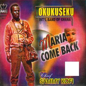 Maria Come Back