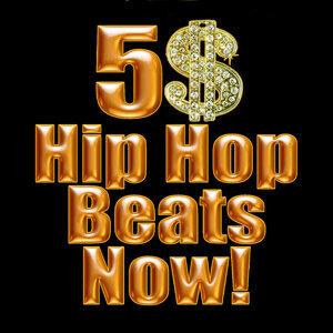 50 Hip Hop Beats Now!