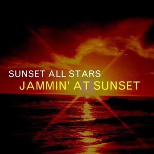 Jammin' At Sunset