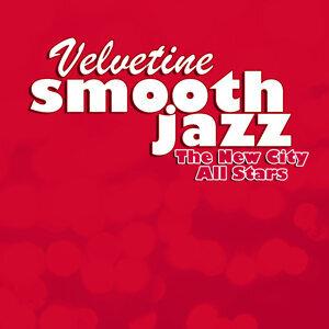 Velvetine Smooth Jazz
