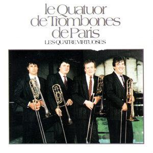 Quatuor De Trombones De Paris