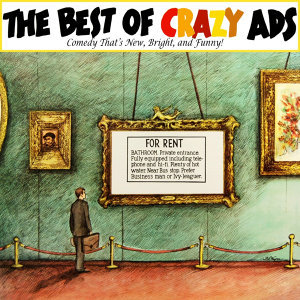 The Best Of Crazy Ads