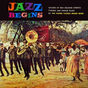 Jazz Begins