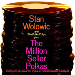 The Million Seller Polkas