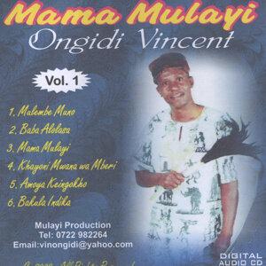 Mama Mulayi