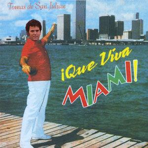 Que Viva Miami