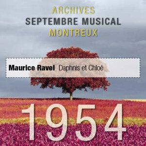 Radio Suisse Romande Présente: Daphnis et Chloé: Fragments Symphoniques II - Suite Pour Orchestre No. 2