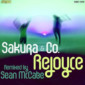 Rejoyce (Sean McCabe Remixes)