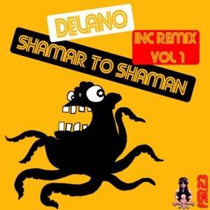 Shamar to Shaman EP