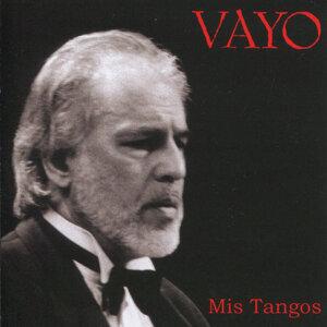 Mis Tangos
