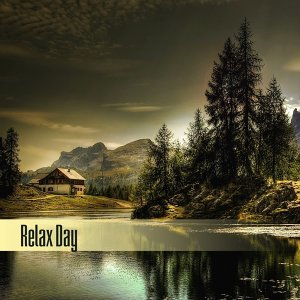 Relax Day – Relaxing Music, Healing Sounds of Nature, Rest, Massage Background