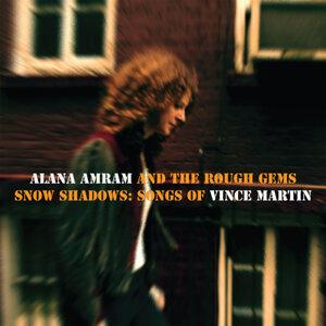 Snow Shadows: Songs of Vince Martin