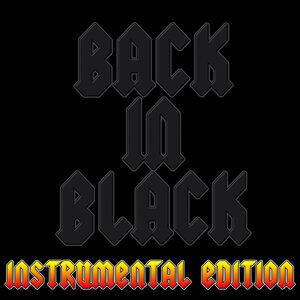 Back In Black (Instrumental Edition)