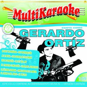 Canta Como: Gerardo Ortiz
