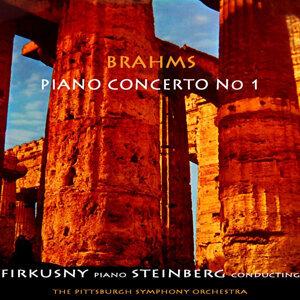 Brahms Concerto in D Minor Op. 15