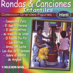 Rondas & Canciones Infantiles