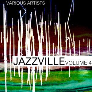 Jazzville, Vol. 4