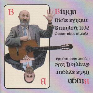 Bingo - Niels syngur Gunnleif live (Onnur økta útgáva)