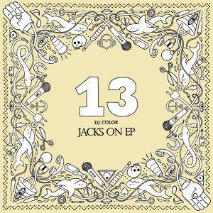 Jacks On - EP