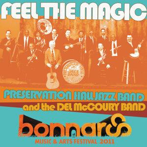 Bonnaroo (Feel the Magic)