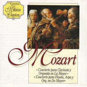 Conciertos de Mozart