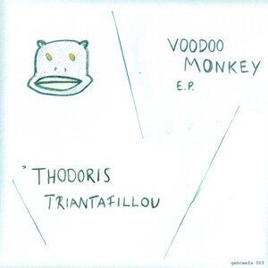Voodoo Monkey EP