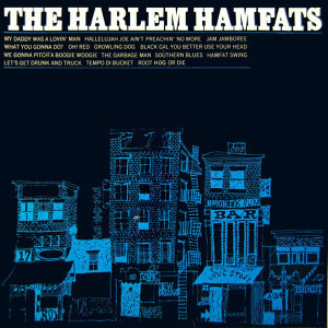 The Harlem Hamfats