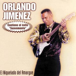 Orlando Jimenez