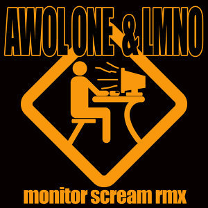 Monitor Scream Feat. LMNO