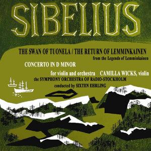 The Swan Of Tuonela / The Return Of Lemminkainen