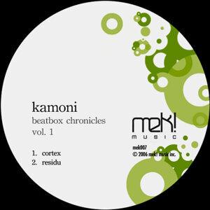 Beatbox Chronicles Vol.1