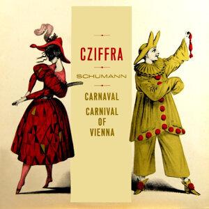 Schumann Carnaval & Carnival Of Vienna