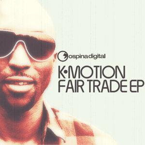 Fair Trade - EP