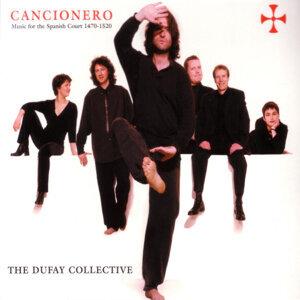 Cancionero - Music for the Spanish Court 1470-1520