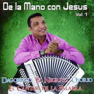 De La Mano Con Jesus, Vol. 1