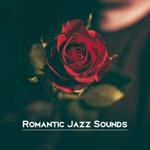 Romantic Jazz Sounds – Sensual Piano Music, Erotic Jazz, Soft Relaxation, Easy Listening