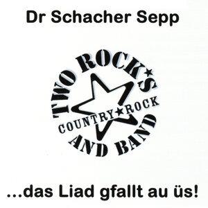 Dr Schacher Sepp