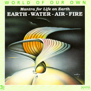 Earth, Water, Air, Fire