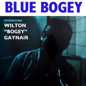 Blue Bogey