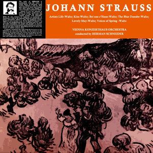 Johnann Strauss